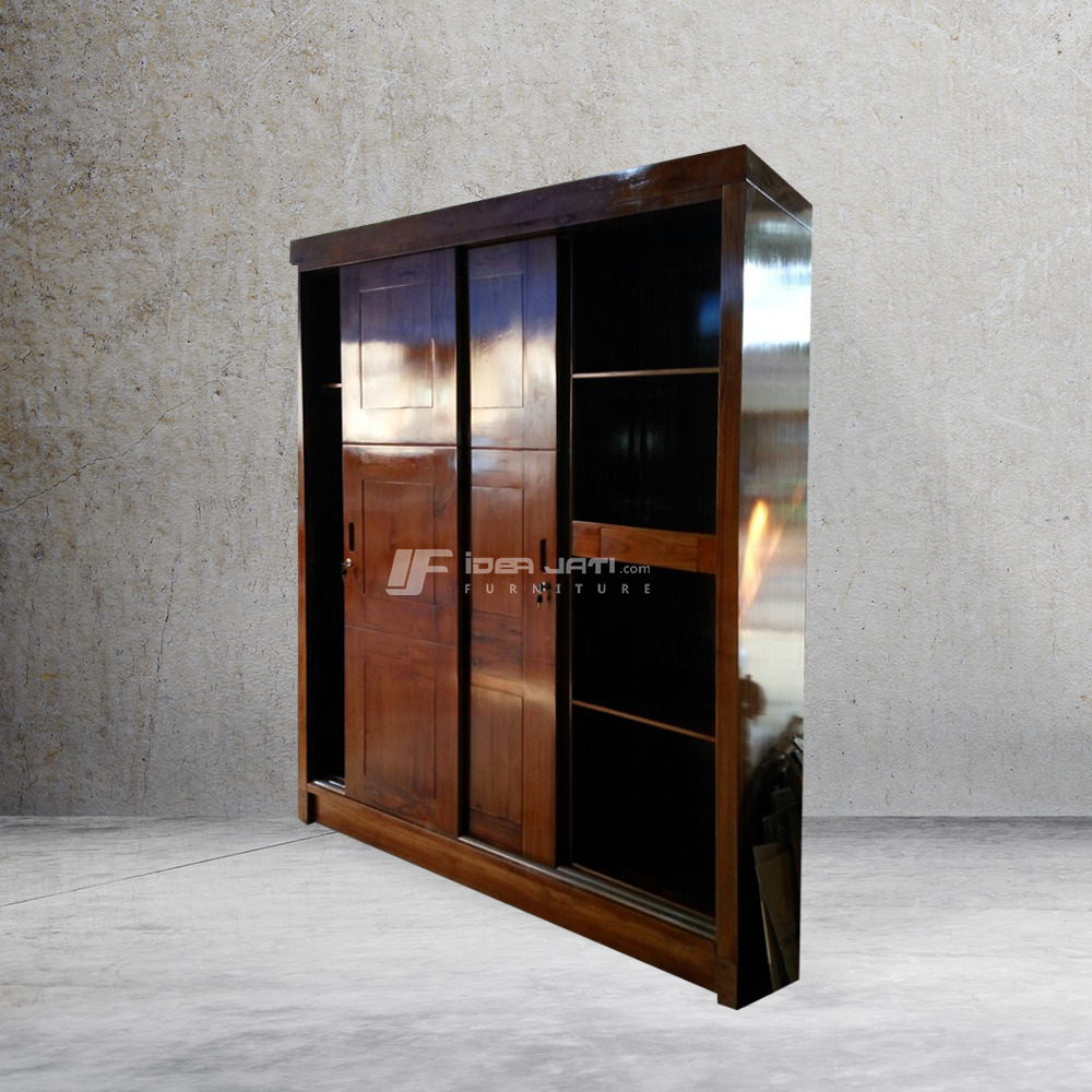 Viola Sliding Cupboard