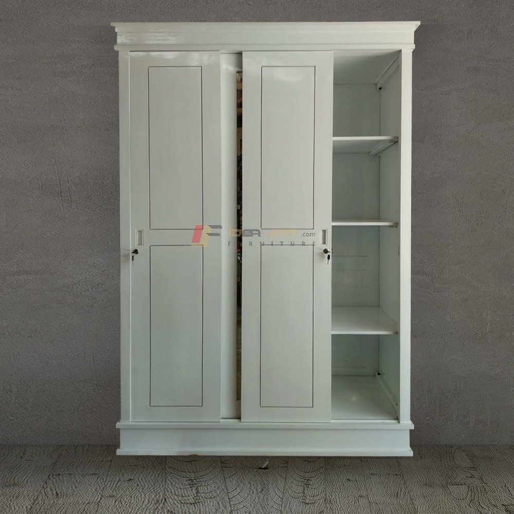 Alamanda Sliding Cupboard