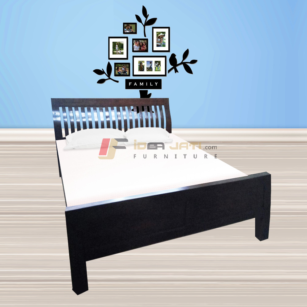 Widuri Bed